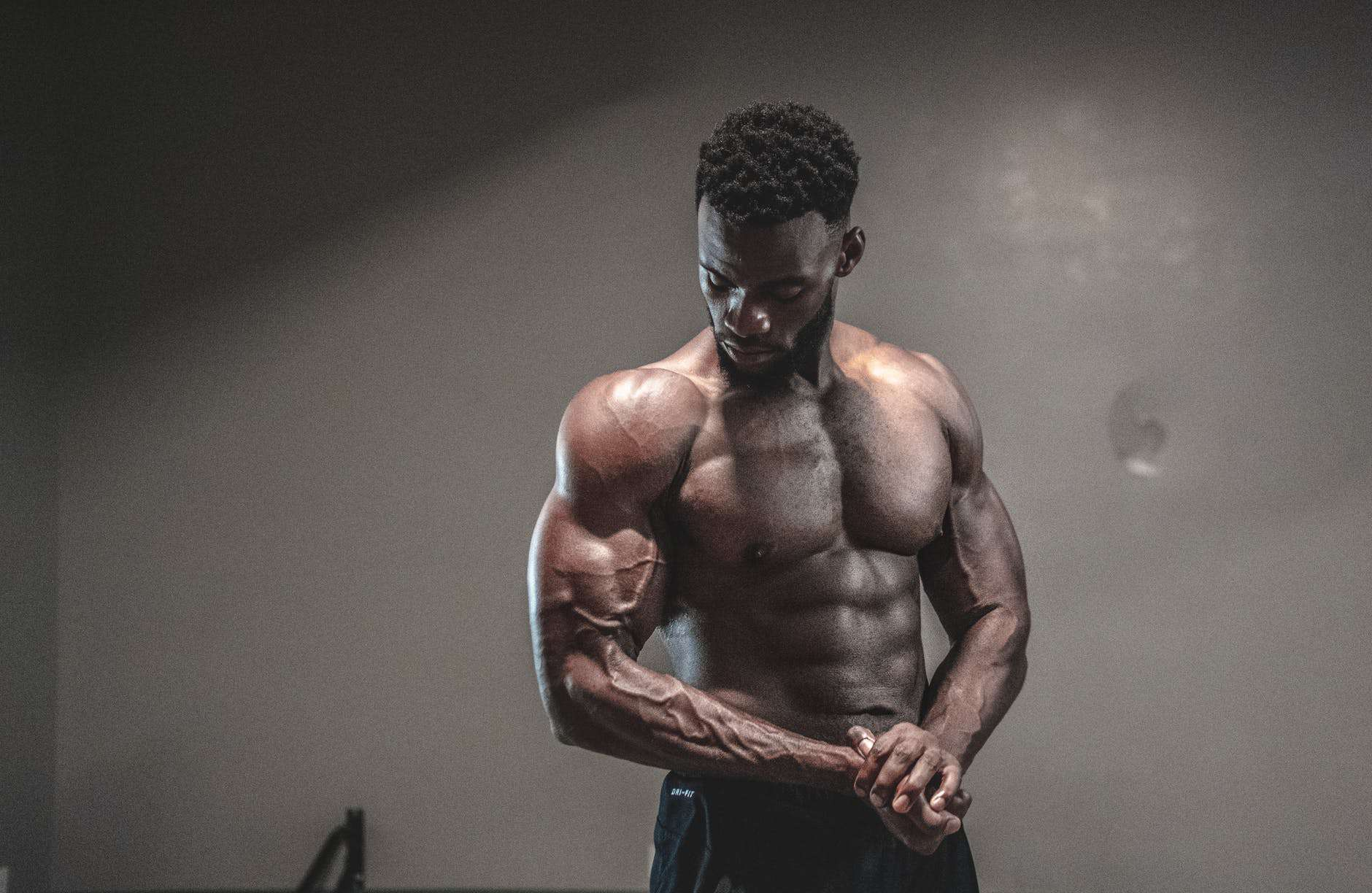 5 Effective Circuit Training Exercises For Muscle Strength