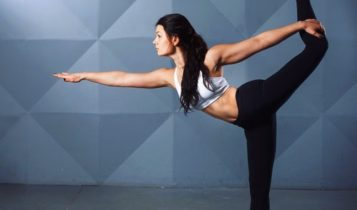 Here Is What You Should Do Before An Aerobics Session At Home