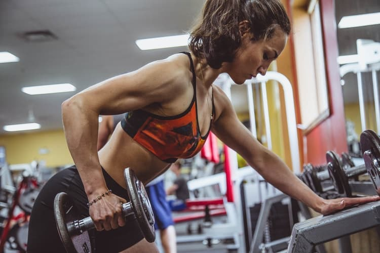 5 Essential Steps To Consider When Formulating A Workout Plan