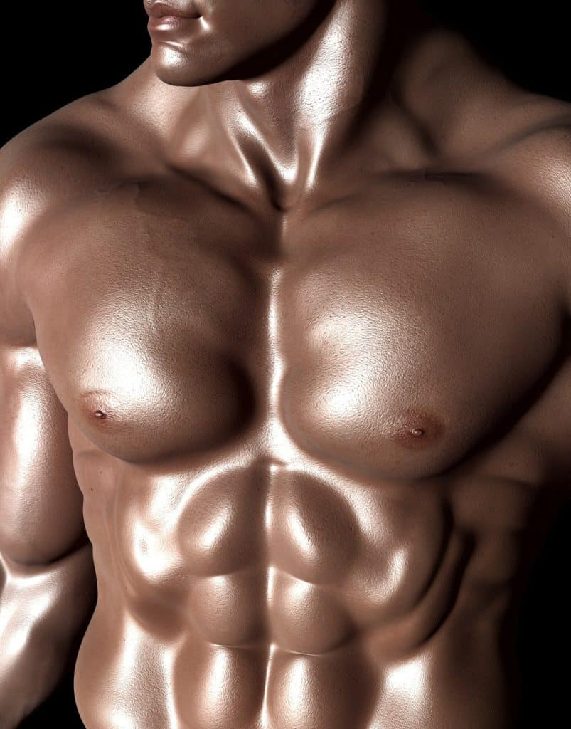 Bodybuilding Basics And Exercise Needs
