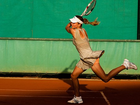 Types Of Sports That Work All Over The Body