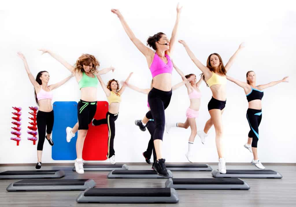 Aerobic Exercise: The Benefits To Your Body