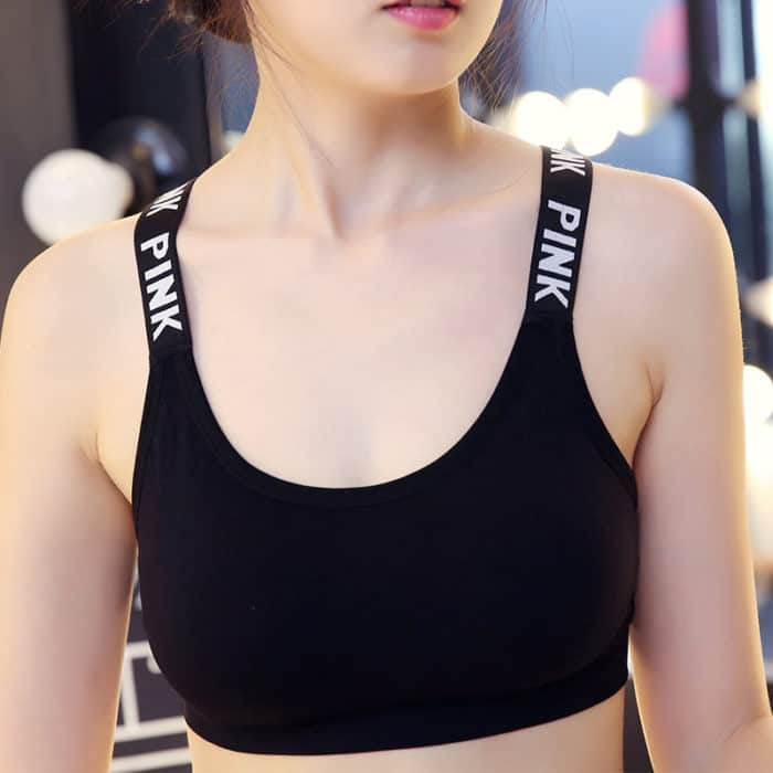 Best Sports Bra For Your 5*5 Workout