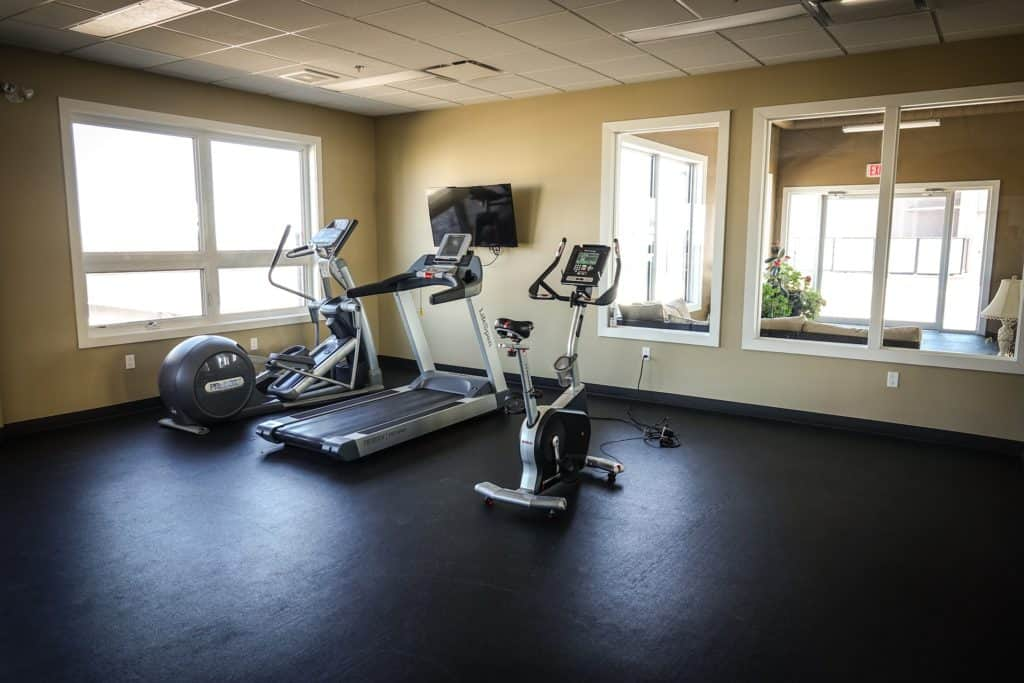 Cardio Training Equipment That You Must Have