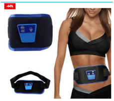 Body Weight Fat Loss Belt