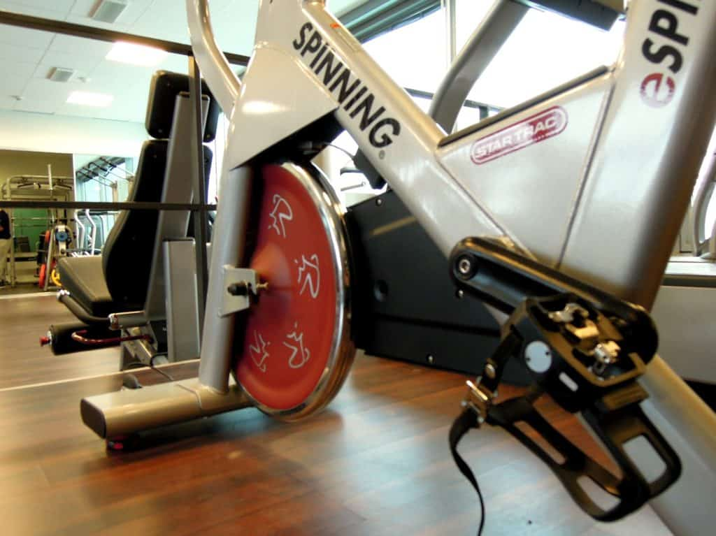 Exercise Bike: One Of The Effective Fat Burners