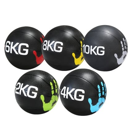 Medicine Ball Weighted Training Workout Tool