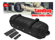 Power Bag Workout Equipment