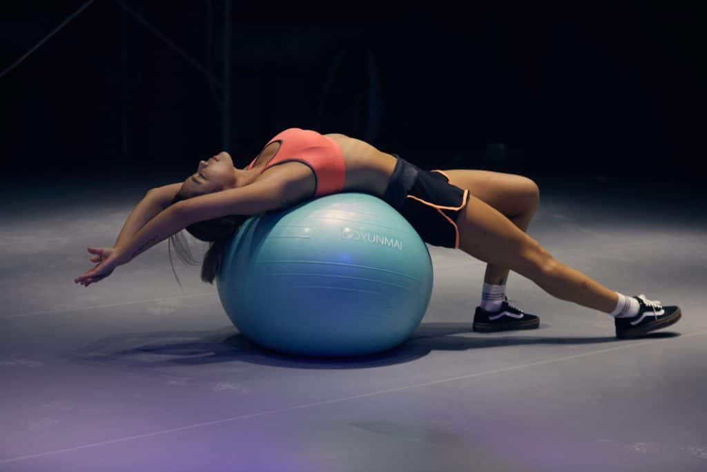 Aerobic Exercise Is A Common And Effective Fitness Technique