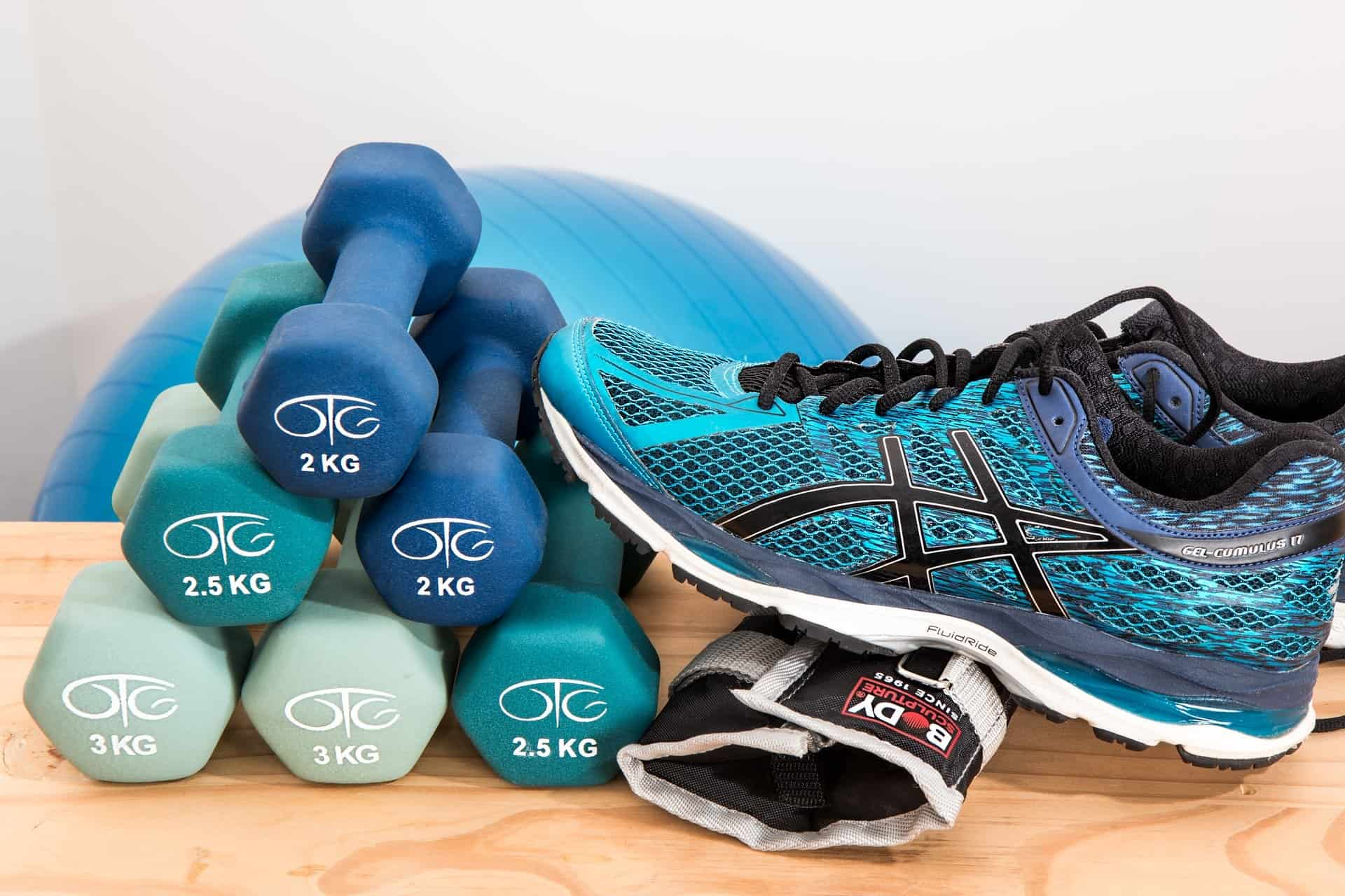 Top 10 Workout Equipment To Boost Your Fitness Motivation