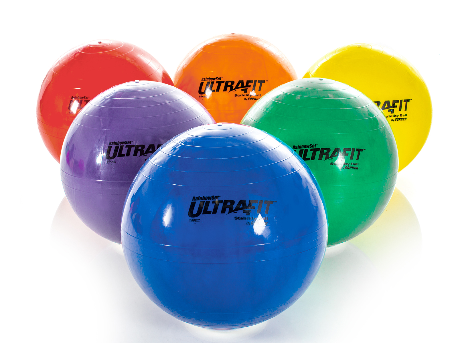 Benefits Of An Exercise Ball You May Have Missed Out