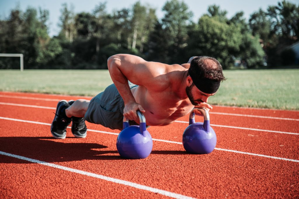 Simple Tips for Doing an Abs Workout