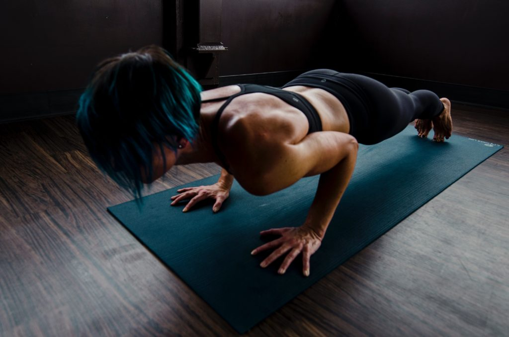 Fat Burners: Getting Help With Home Workout Apps