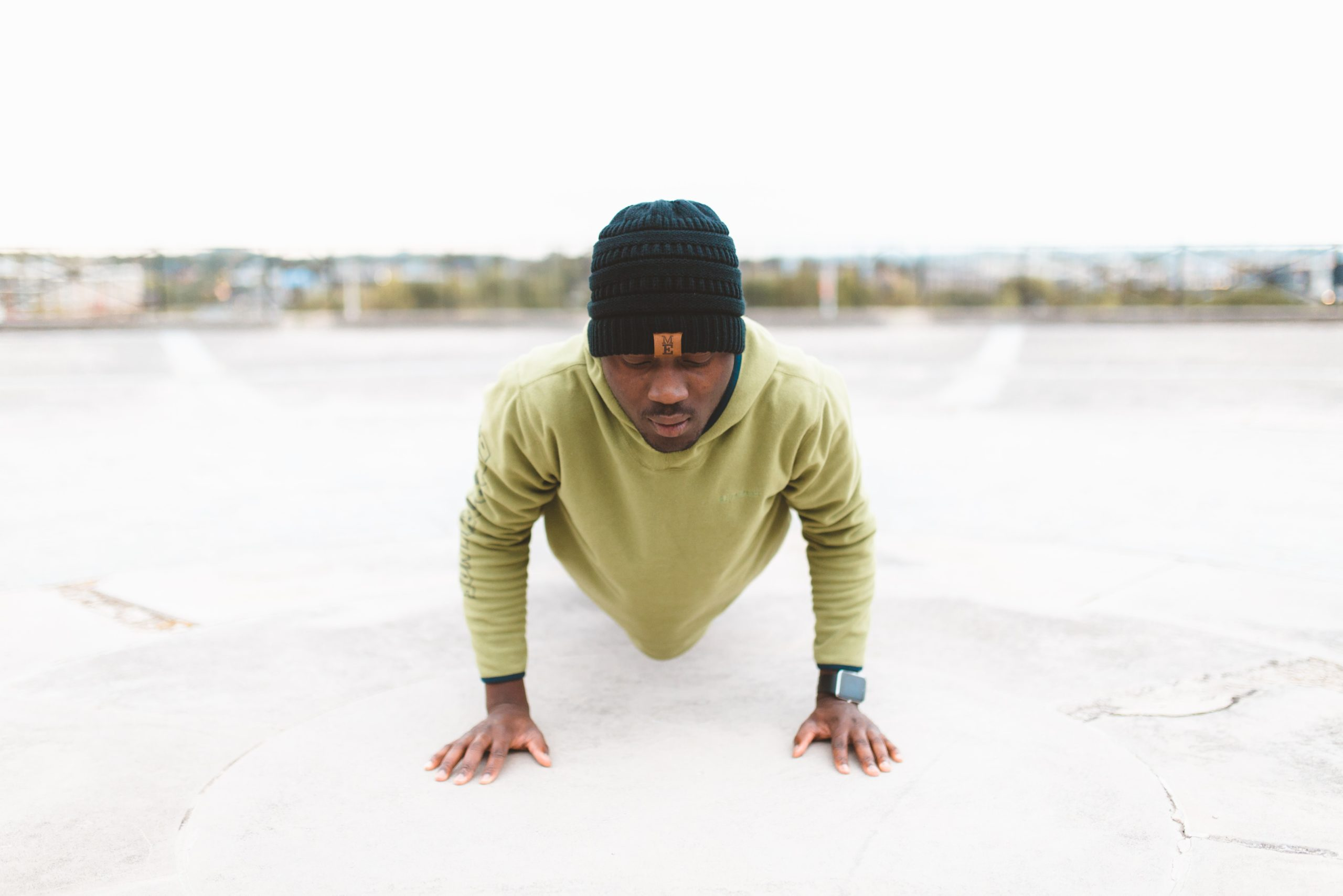 Why You Should Do Push Up And What Are Its Benefits
