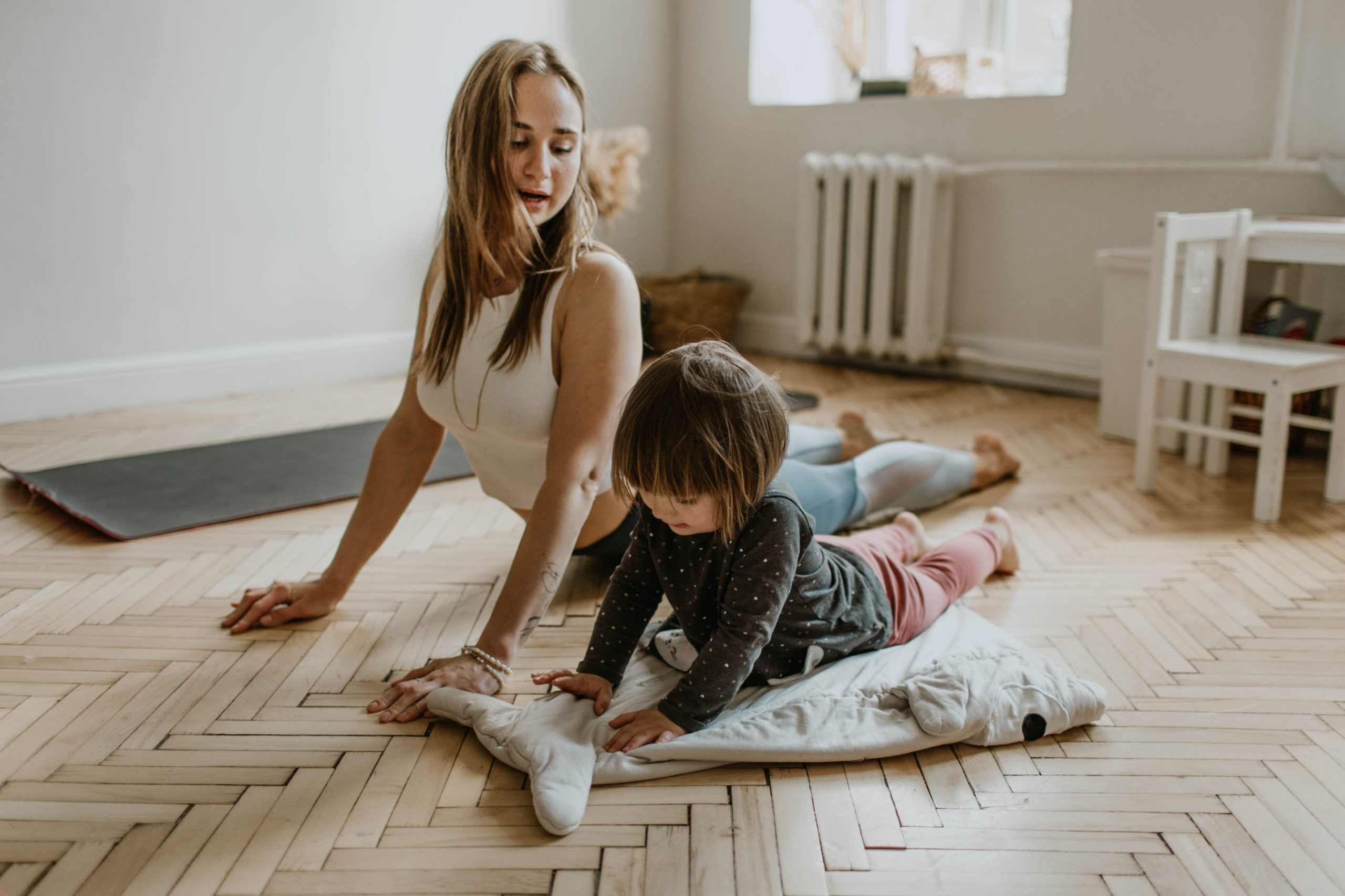 How To Start Exercise With A Good Fitness Plan For Kids