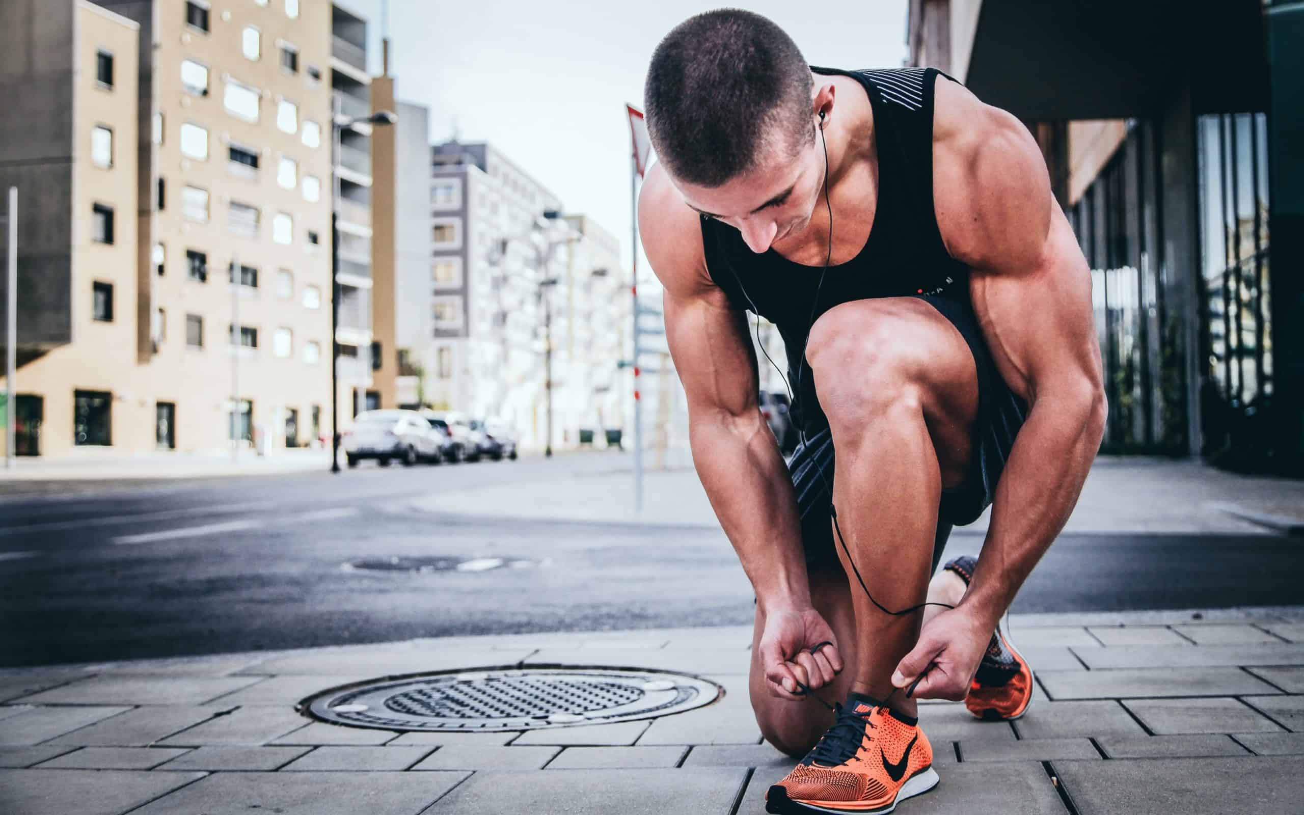 A Variety Of Workouts: Options For Men
