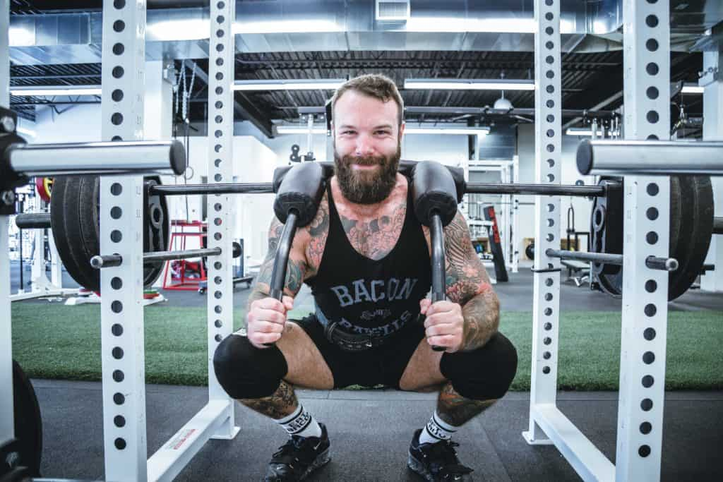 5 Things To Do When Doing The Bench Press
