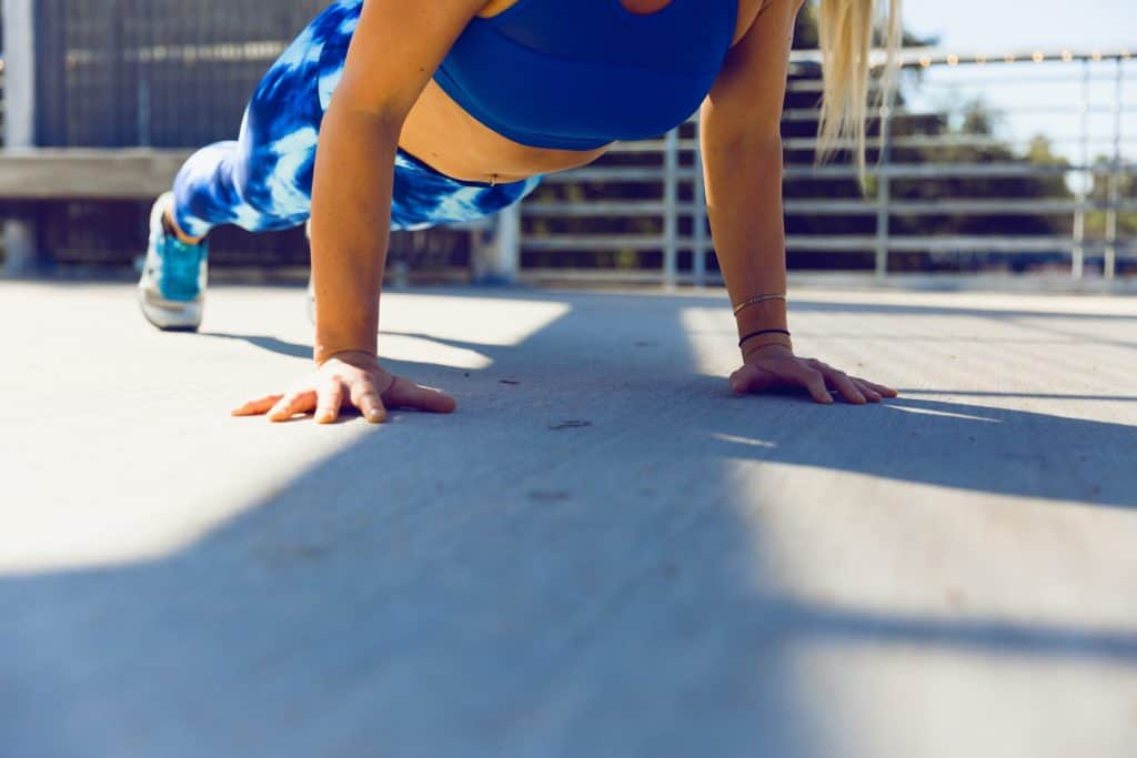 Stomach Exercises: The Most Beneficial Exercises For Your Abs
