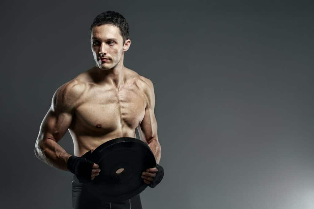The Best Cardio Workout To Build Big Muscles