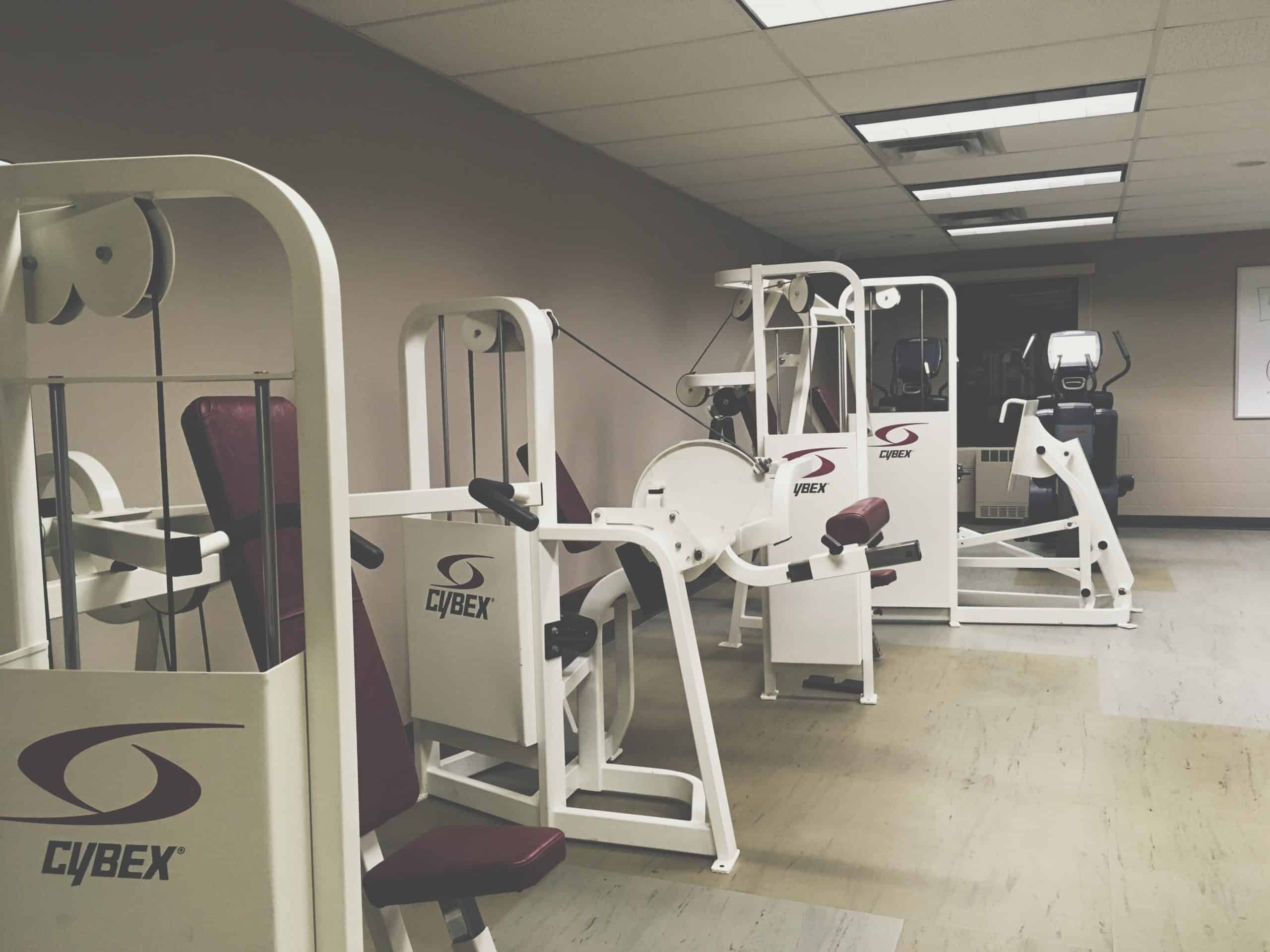 How To Choose Exercise Machines And Equipment
