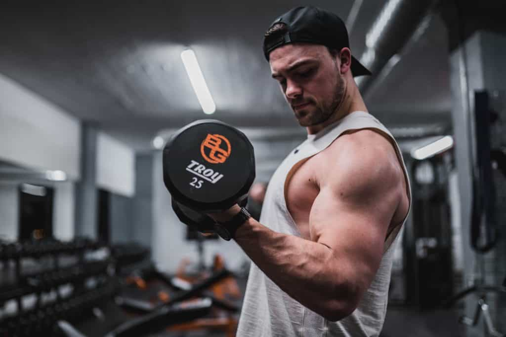 Some Of The Best Cardio For Fat Loss