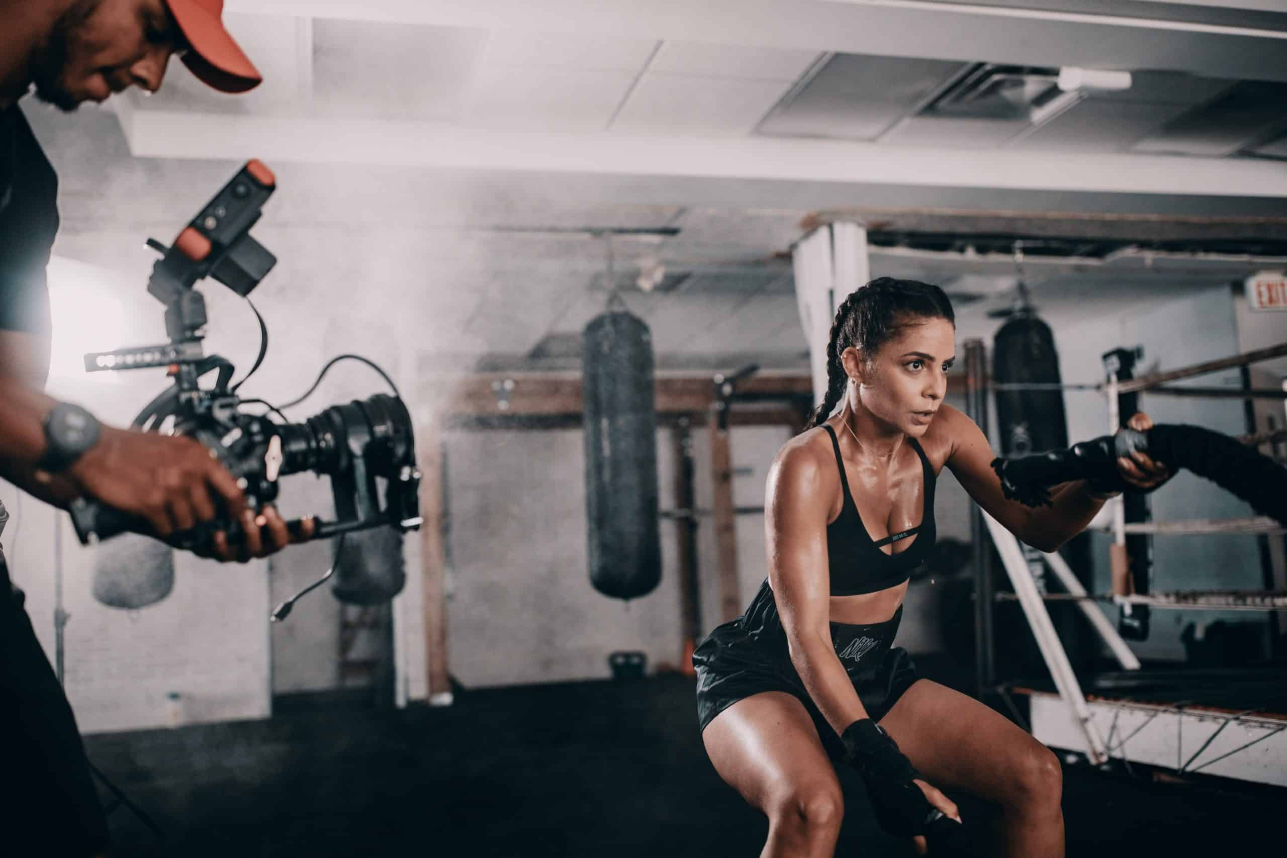 Gym Workout Routines - Learn How To Get The Most Out Of Your Routine