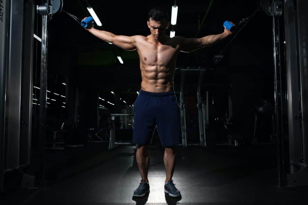 Some Amazing Fat Burning Workout For Men